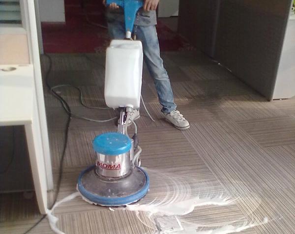 阳泉地毯清洗