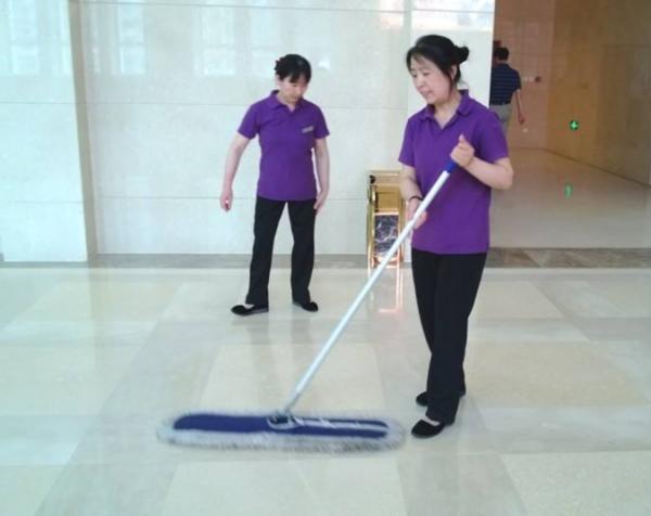 日常企业保洁